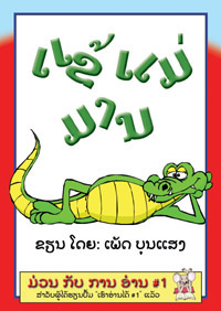 The Pregnant Crocodile book cover