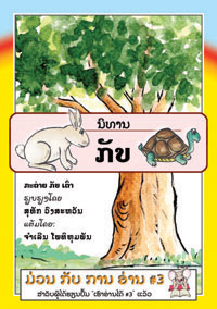 The Rabbit and the Turtle book cover